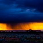 July 7 - Rainstorm